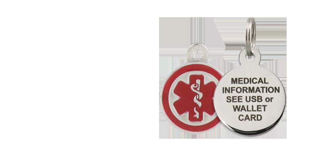 Medical ID Extras