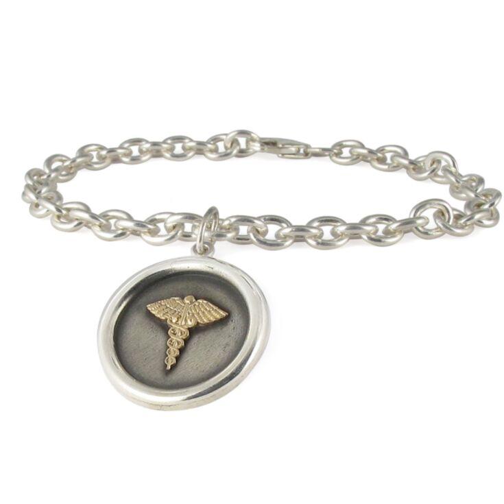 Odyssey Round Bracelet